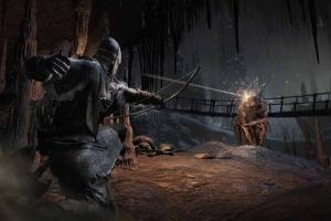 Новые подробности Dark Souls 3