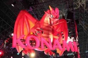 Konami уверяет, что не будет бросать ААА-игры