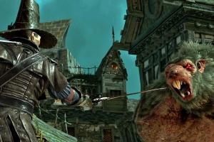 Warhammer: End Times — Vermintide ожидаем в октябре
