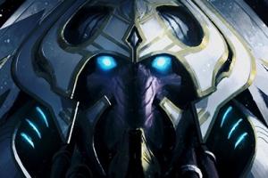 Видеорлик StarCraft 2: Legacy of the Void поведает о предыстории протоссов