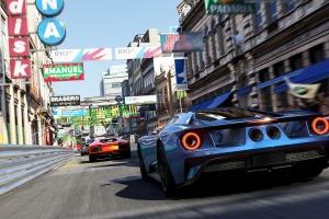 Видеообзор Forza Motorsport 6