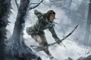 Микроплатежи в Rise of the Tomb Raider