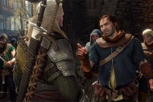 Патч для The Witcher 3: Wild Hunt будет весить 15 гигабайт