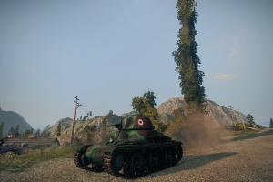 Гайды World of Tanks − Hotchkiss H35