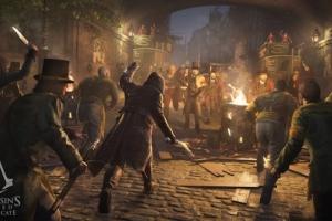 Для Assassin's Creed: Syndicate анонсировано два патча