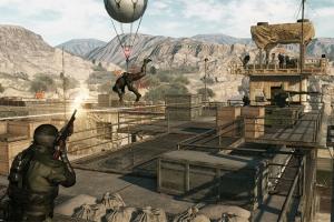 Metal Gear Online – не взлетит