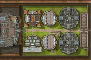 Небо в клеточку – обзор Prison Architect