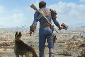 Для Fallout 4 уже доступна первая модификация