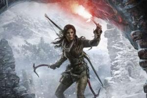 Rise of the Tomb Raider будет отличаться от предшественницы
