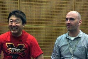 Capcom собирается добавлять бойцов в Street Fighter 5 каждые 2 месяца