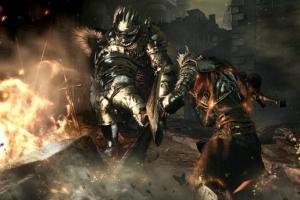 Dark Souls 3 вероятно будет последней в серии