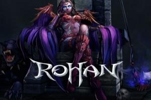 Стартовал ЗБТ Rohan