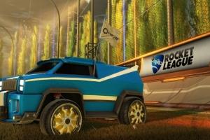 Rocket League нацелилась на фанатов Portal
