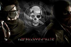 Игроки близко подобрались к тайному событию Metal Gear Solid V: The Phantom Pain