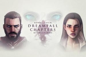 Четвёртый эпизод Dreamfall Chapters выйдет на текущей неделе
