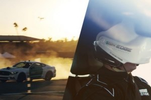 Virtual Racers объединит виртуальную реальность и мастерство реального вождения