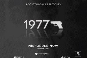 Следующий проект Rockstar – 1977?