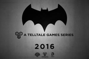 Telltale Games будет делать игру про Бэтмена