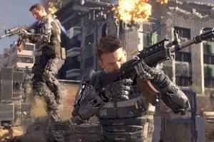 Первое DLC для Call of Duty: Black Ops 3 выйдет в следующем году