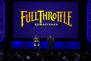 Full Throttle и Psychonauts будут переизданы