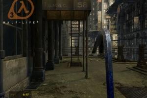 Фальшивая страница Half Life 3 появилась в Steam