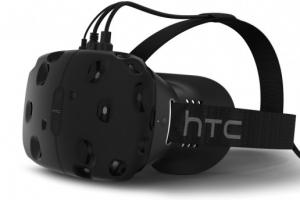 HTC снова перенесла релиз своего VR-устройства