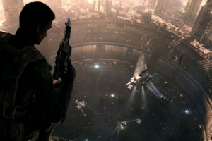 Star Wars 1313 может получить «второй шанс»