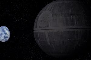 NASA предложили проект «Звезды Смерти»