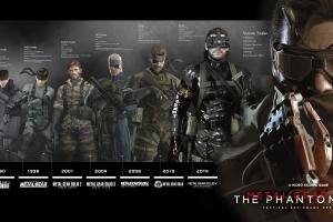 Konami набирает команду для разработки новой Metal Gear