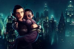 Автор серии BioShock рассказал о новой игре