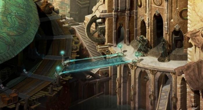 Бета-версии Torment: Tides of Numenera в этом году не будет