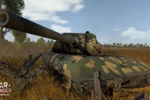 War Thunder открывает киберспортивную «Лигу Грома»