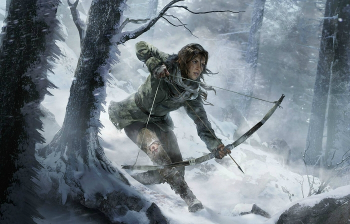 Rise of the Tomb Raider выйдет на ПК в январе