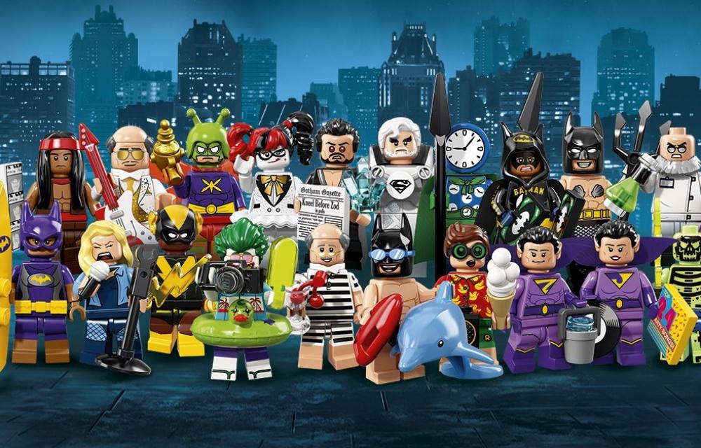 Lego будет работать с китайской компанией Tencent над защитой онлайн-пространства