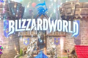 Blizzard сообщила о cкором выходе новой карты для Overwatch