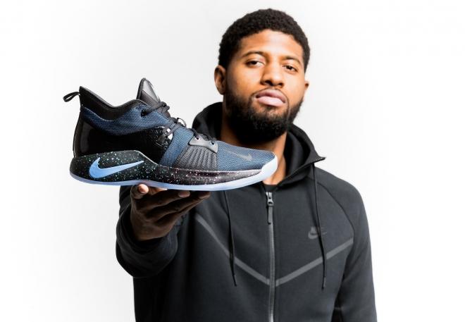 Nike и Sony выпустили новую серию кроссовок в стиле PlayStation