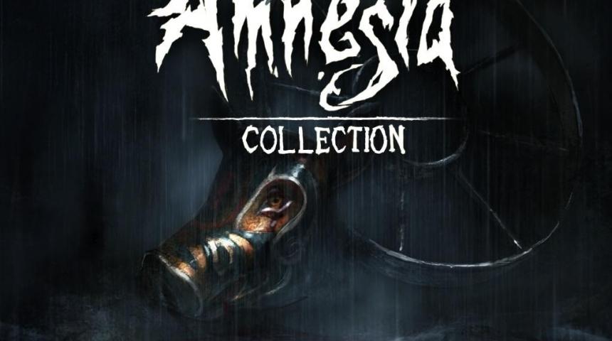 Сервис Humble Bundle запустил бесплатную раздачу Amnesia Collection