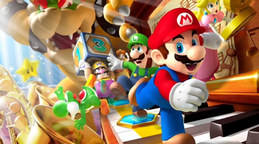 Nintendo в паре с Illumination Entertainment снимут фильм про Super Mario Bros.