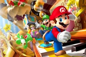Nintendo в паре с Illumination Entertainment снимут фильм про Super Mario Bros.