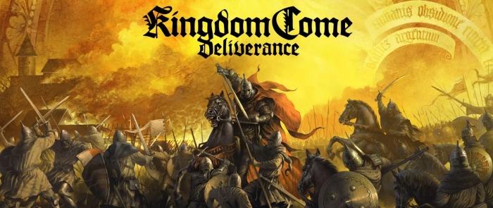 Баги в Kingdom Come Deliverance