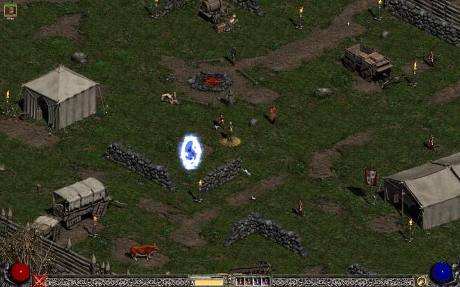 Бессмертная классика: Топ 5 старых игр