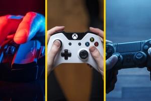 Почему игры на компьютерах лучше консольных