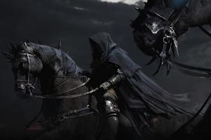 Ты не пройдешь! Сервер The Lord of the Rings Online не вместил игроков