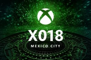 Все трейлеры с конференции X018 от Microsoft