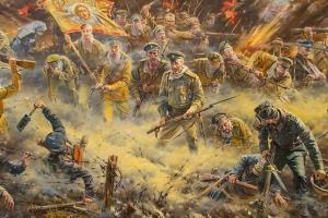 Атака мертвецов: Осовец от Wargaming к столетию окончания Первой Мировой