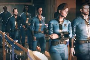 Состоялся релиз Fallout 76