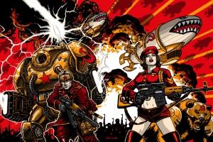 Авторы Command & Conquer представили обновление Tiberian Dawn и Red Alert