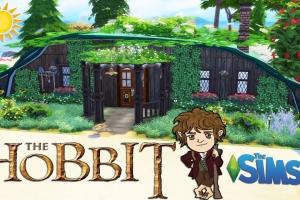 The Sims 4: Путь к славе или к Одинокой Горе?