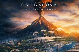 Грядет грандиозное обновление Sid Meier's Civilization VI