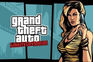 GTA: Liberty City Stories вышла, не прошло и 13 лет…